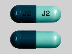 Cephalexin Pill Picture