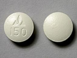 Vesicare Pill Picture