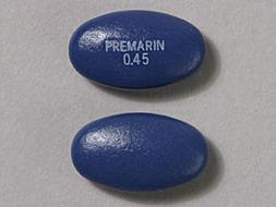 Premarin Pill Picture