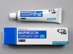 Mupirocin Pill Picture