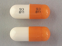 Nortriptyline HCL Pill Picture