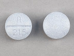 Oxycodone HCL Pill Picture