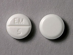 Methimazole Pill Picture