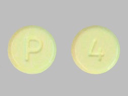 Dilaudid Pill Picture