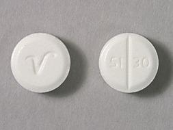 Primidone Pill Picture