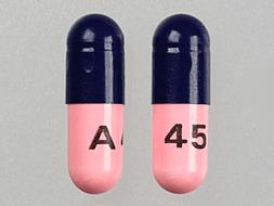 Amoxicillin Pill Picture
