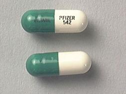 Vistaril Pill Picture