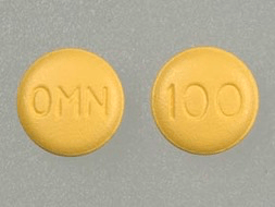 Topamax Pill Picture