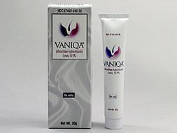 Vaniqa Pill Picture