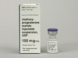 Medroxyprogesterone Acetate Pill Picture
