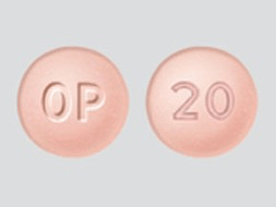 Oxycontin Pill Picture