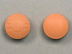 Seroquel Pill Picture