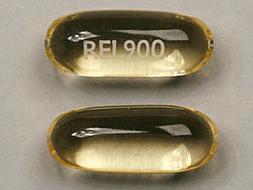 Lovaza Pill Picture