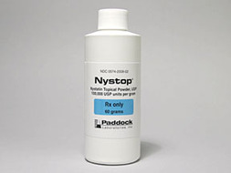 Nystop Pill Picture