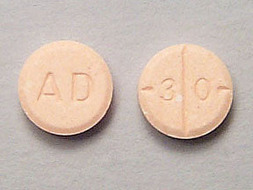 Adderall Pill Picture