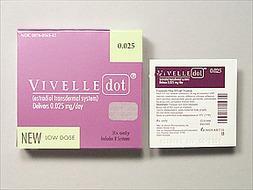 Vivelle-Dot Pill Picture