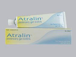 Atralin Pill Picture