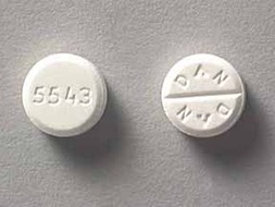 Allopurinol Pill Picture