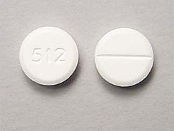 Oxycodone Acetaminophen Pill Picture