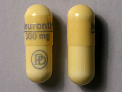 Neurontin Pill Picture