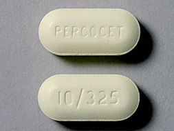 Percocet Pill Picture