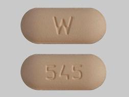 Levofloxacin Pill Picture