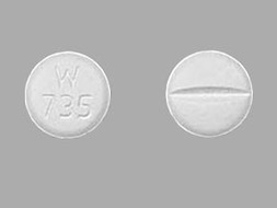 Metoprolol Succinate Er Pill Picture