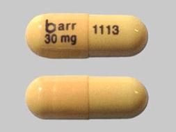Phentermine Pill Picture