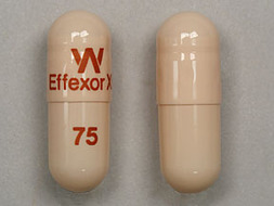 Venlafaxine HCL ER Pill Picture