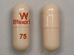 Venlafaxine HCL ER Pill Picture
