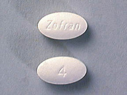 Zofran Pill Picture