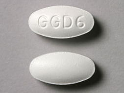 Azithromycin Pill Picture