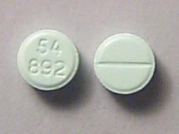 Dexamethasone Pill Picture