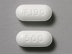 Naproxen Pill Picture