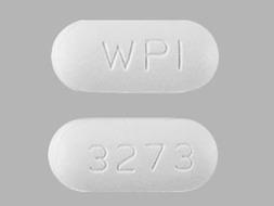 Famciclovir Pill Picture