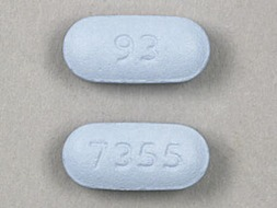 Finasteride Pill Picture