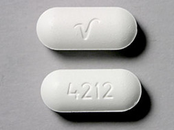 Methocarbamol Pill Picture