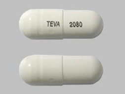 Hydrochlorothiazide Pill Picture