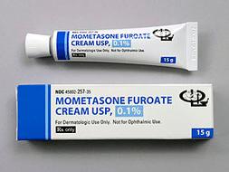 Mometasone Furoate Pill Picture