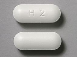 Naproxen Sodium Pill Picture