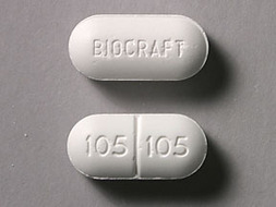 Sucralfate Pill Picture
