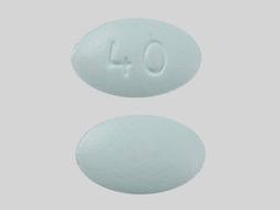 Viibryd Pill Picture