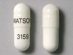 Ursodiol Pill Picture