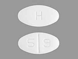 Torsemide Pill Picture