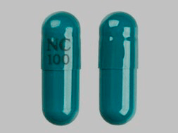 Carbamazepine Pill Picture