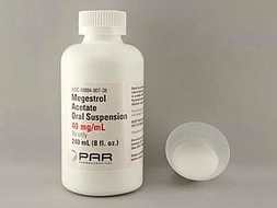 Megestrol Acetate Pill Picture
