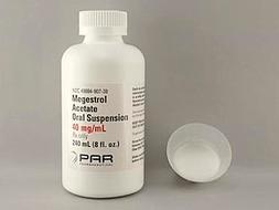Megestrol Acetate Pill Picture