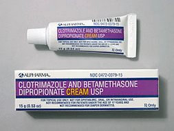 Clotrimazole Betamethasone Pill Picture
