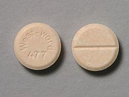 Prednisone Pill Picture