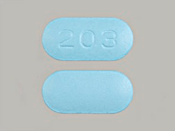 Cefuroxime Axetil Pill Picture